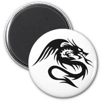 Dragon Refrigerator Magnets