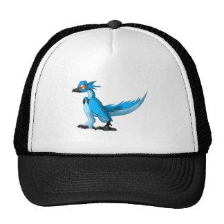 Dragon/Reptilian Bird Hybrid Hat
