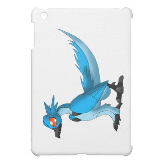 Dragon/Reptilian Bird Hybrid iPad Case