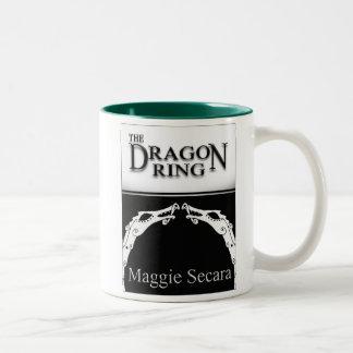 Dragon Ring Mug