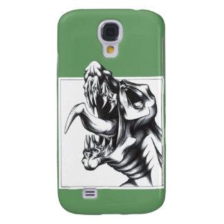 Dragon Roar Galaxy S4 Case