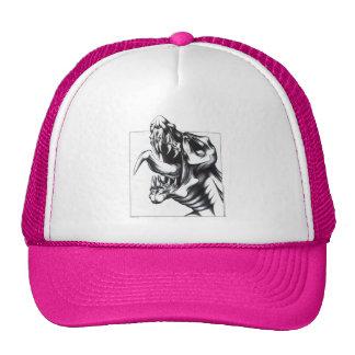 Dragon Roar Trucker Hats