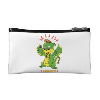 Dragon Rockstar™ Bag Makeup Bags