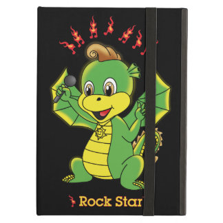 Dragon Rockstar™ Cover For iPad Air