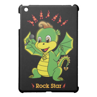 Dragon Rockstar™ iPad Case