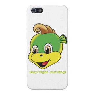 Dragon Rockstar™ iPhone 4/4S Case