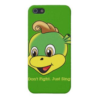 Dragon Rockstar™ iPhone SE/5/5s Case