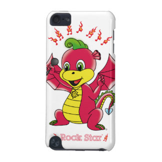 Dragon Rockstar™ iPod Touch Case