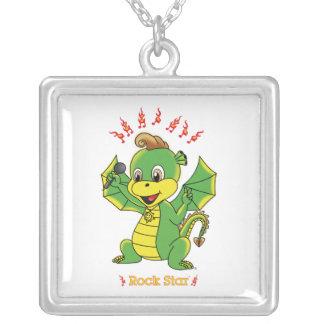 Dragon Rockstar™ Necklace
