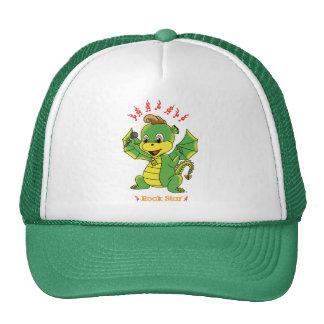 Dragon Rockstar™ Trucker Hat