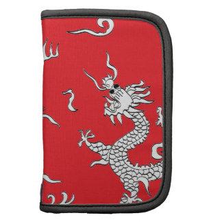 dragón-rojo planificadores