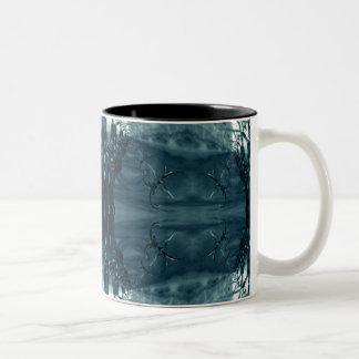 Dragon s Castle Coffee Mugs