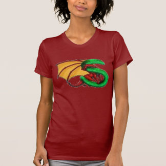 Dragon S T-Shirt