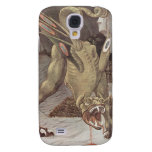 Dragon Samsung Galaxy S4 Cases