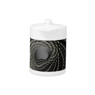 dragon scales 2017 teapot