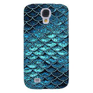 Dragon Scales i Galaxy S4 Case