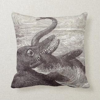 Dragon/Sea Serpent/Monster/Kraken Battle Pillow