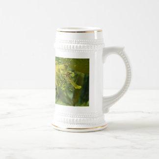 Dragon Seahorse Beer Stein