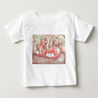 Dragon Seeds Baby T-Shirt