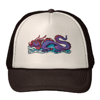 Dragon Serpent Fantasy Fiction Drawing Chinese Hat