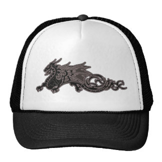 Dragon Serpent Hats