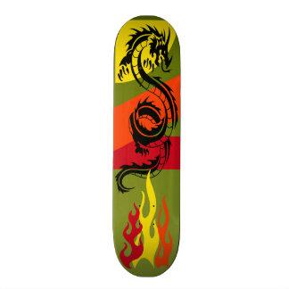 DRAGON SERPENT Skateboard