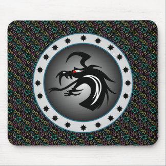 Dragon Shield Mouse Pad