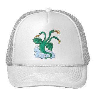 Dragon Shirt 5 Hat