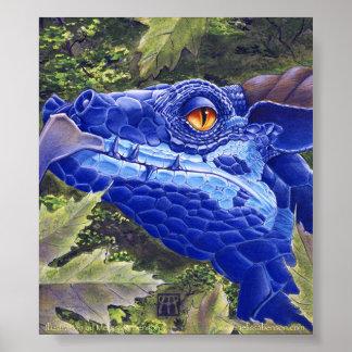 Dragon Sight Poster