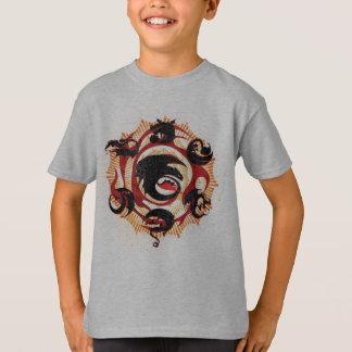 Dragon Silhouettes T-Shirt