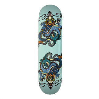 dragon skate board decks