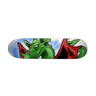 Dragon Skateboards