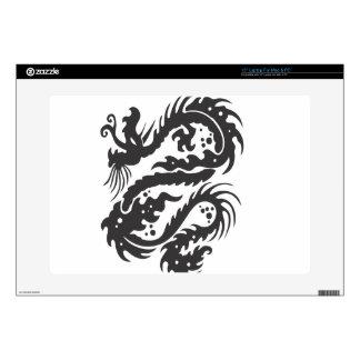 """Dragon 15"""" Laptop Skins"""