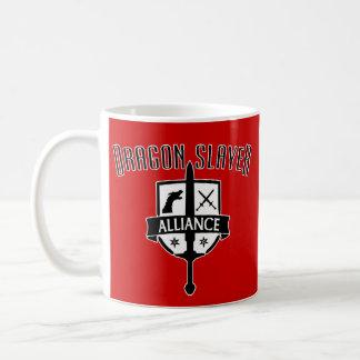 Dragon Slayer Alliance Coffee Mug