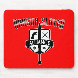 Dragon Slayer Alliance Mouse Pad