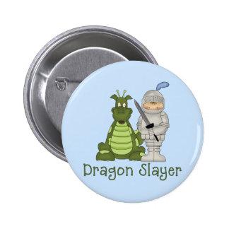 Dragon Slayer Pins