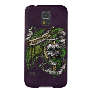 Dragon Slayer Elite Galaxy S5 Covers