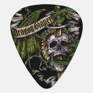 Dragon Slayer Elite Guitar Pick