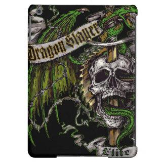 Dragon Slayer Elite iPad Air Covers
