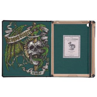 Dragon Slayer Elite iPad Folio Cases