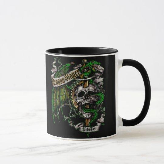 Dragon Slayer Elite Mug