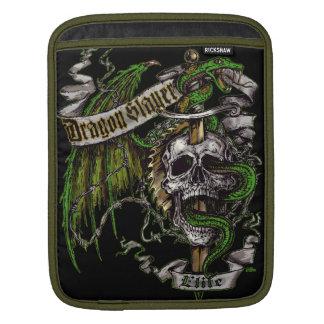 Dragon Slayer Elite Sleeve For iPads