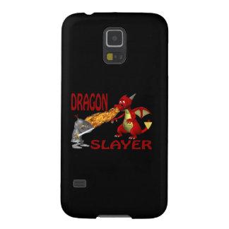 Dragon Slayer Galaxy S5 Case
