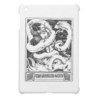 dragon slayer iPad mini covers