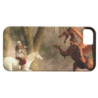 Dragon Slayer iPhone SE/5/5s Case