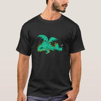 Dragon Sleeping T-Shirt