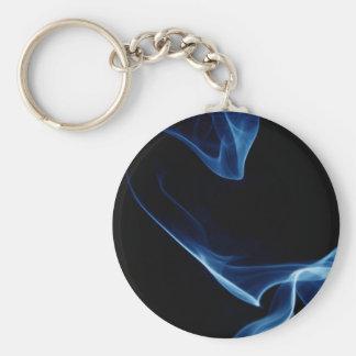 Dragon Smoke Keychain