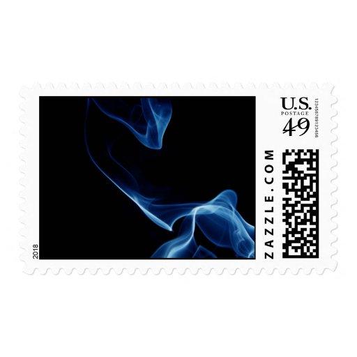 Dragon Smoke Stamp