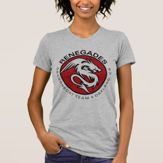 Dragon smooth t-shirt
