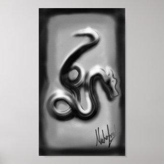 Dragon/Snake